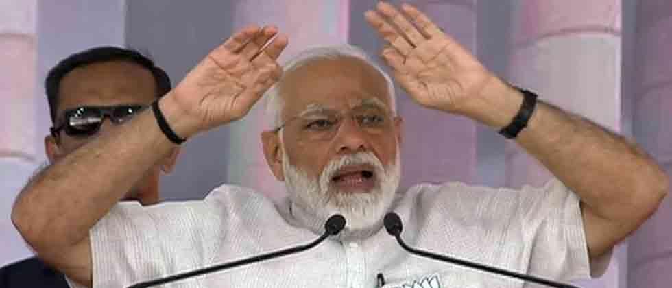 Sardar Patel statue not built to spite Nehru