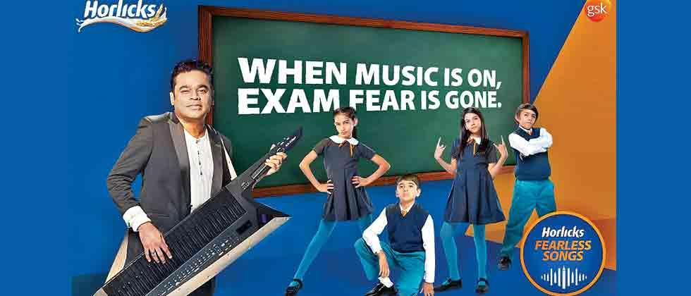 'Fearless Songs' for students