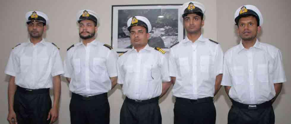 Five Indian sailors return home after 14 months in Greek jail