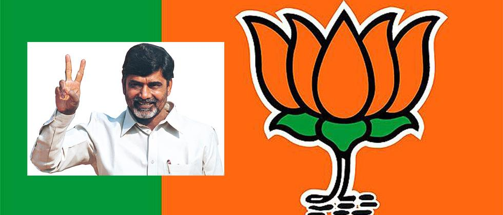 BJP ministers to quit Andhra CM's cabinet