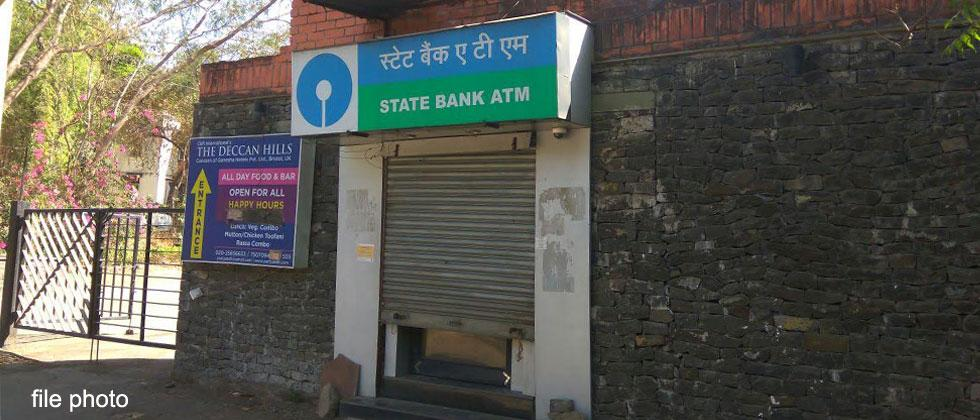 People face inconvenience as ATMs run out of cash