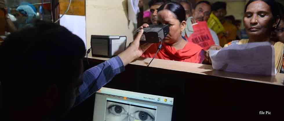 Ensure children's Aadhaar data is deleted from schools