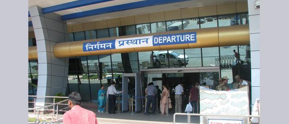 Pune airport to get 12 more check-in counters