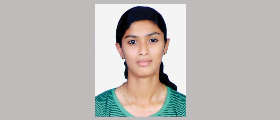 Sruthi to lead Maha b'ball women's team