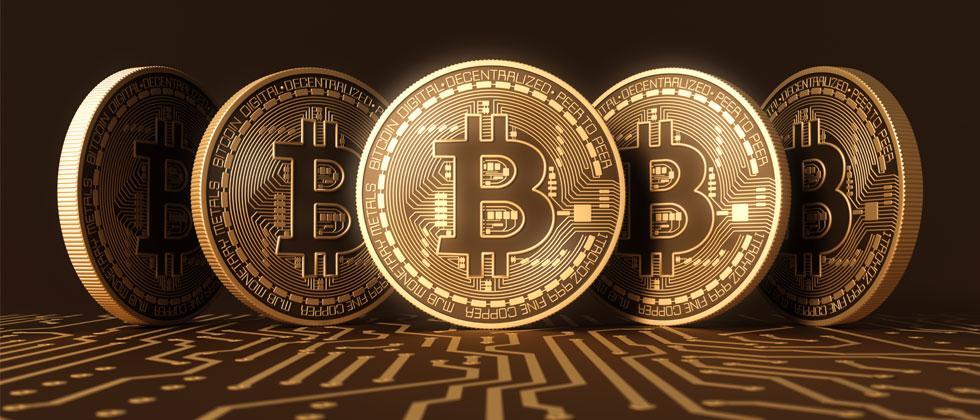 I-T dept conducts surveys at Bitcoin exchanges country-wide
