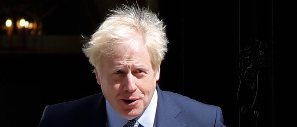 Boris Johnson issues backstop ultimatum to EU over Brexit