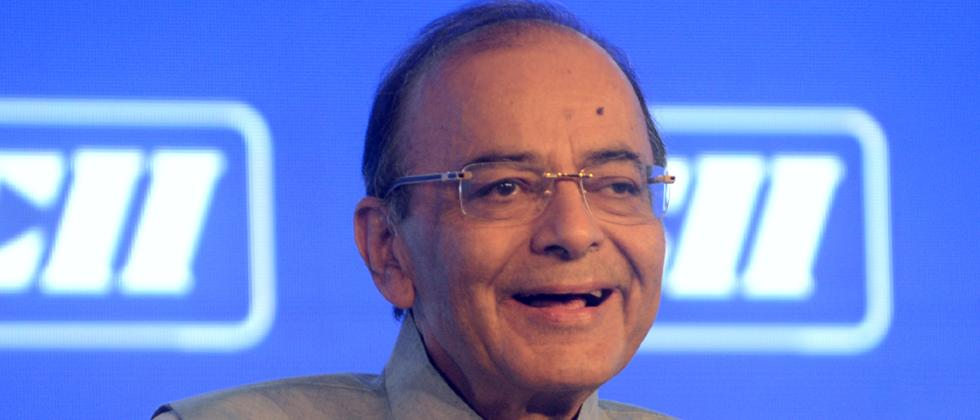 India to be third largest economy by 2030: Jaitley