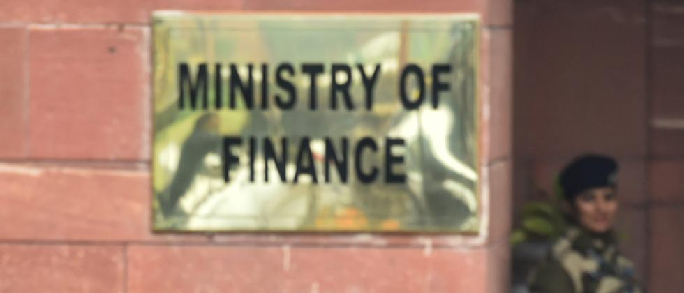 Can't disclose black money reports as Par Panel examining them: Finance Ministry