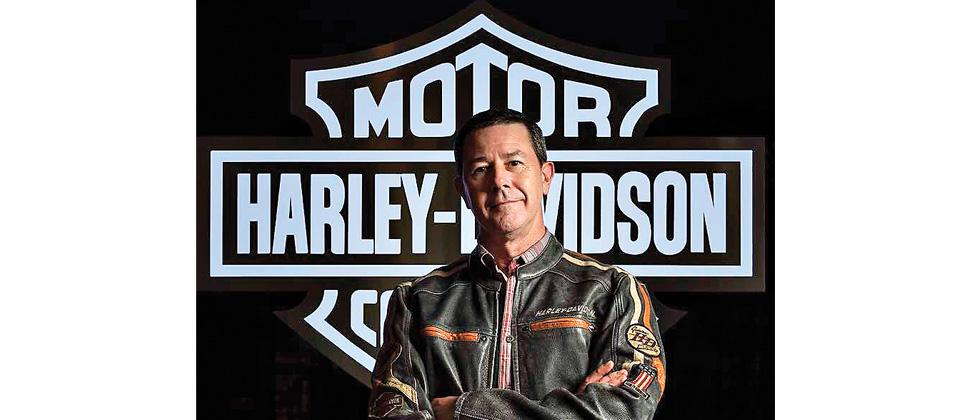 Peter MacKenzie appointed new MD of Harley-Davidson India