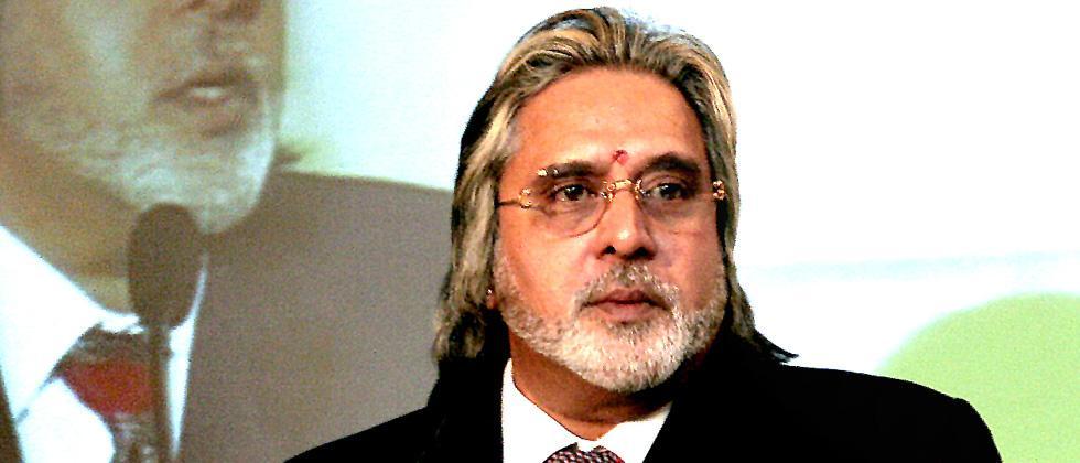 I've become poster boy of bank default: Vijay Mallya