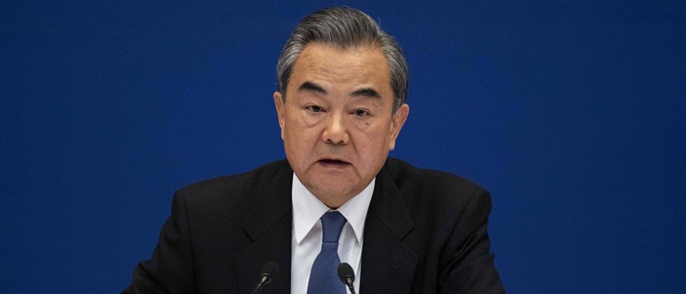 China gears up for next summit meeting with India despite India's planned boycott of BRF: Chinese FM