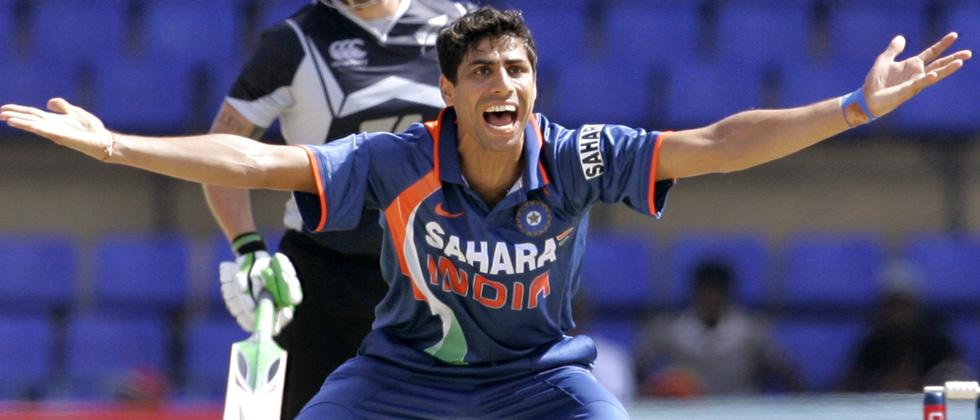 Ashish Nehra set to retire from Int'l cricket on Nov 1
