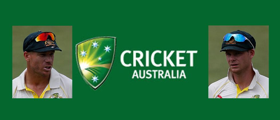 Disgraced Aussie cricket players handed bans