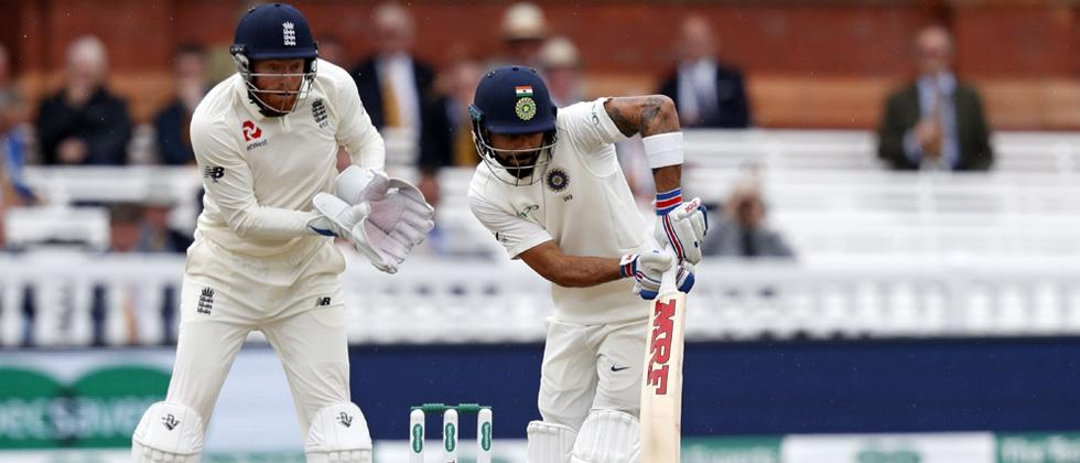 Indian batsmen's troubles mental, not technical: Kohli