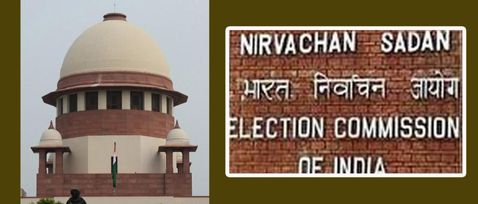 Act immediately, SC tells EC on hate speeches