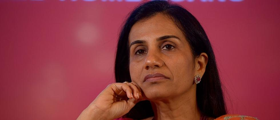 Srikrishna panel indicts Chanda Kochhar; ICICI Bank to recover bonuses, stop retirement benefits