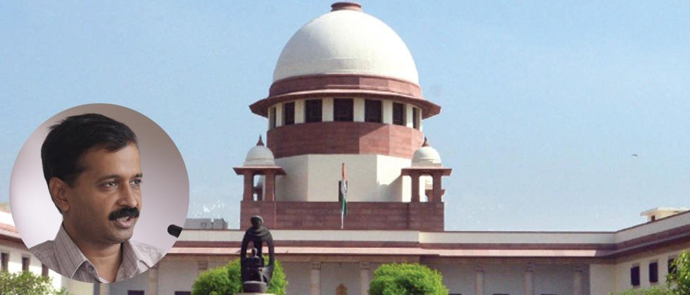 Delhi vs Centre: SC delivers split verdict on control of services, refers it to larger bench