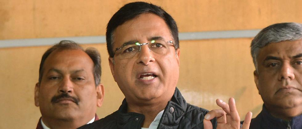 Govt has squandered assets of PSUs like HAL to favour select few: Cong