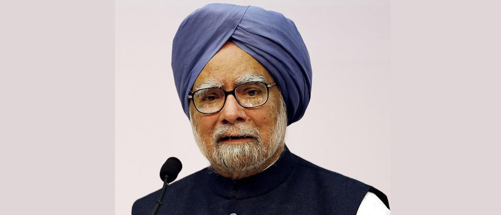 Dangerous, false binary surfacing in political discourse: Manmohan Singh