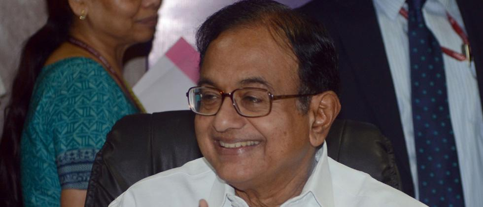 INX Media case: HC grants Chidambaram interim protection from arrest