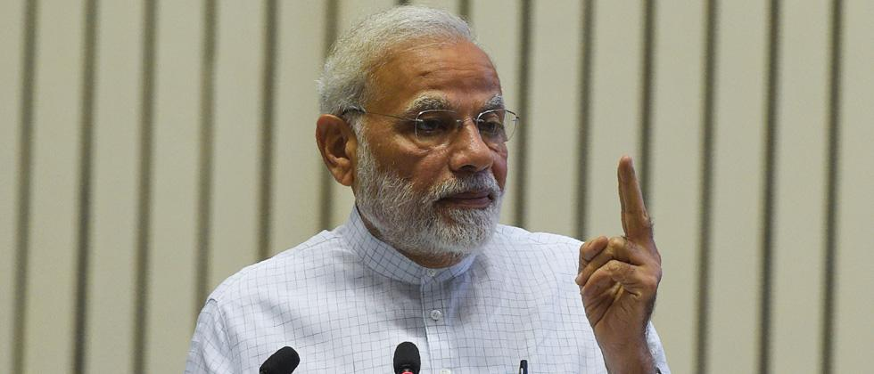 Govt committed to ensure affordable healthcare for all: PM