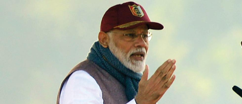 Do not treat your ward's report card as your visiting card: PM Modi's advice to parents