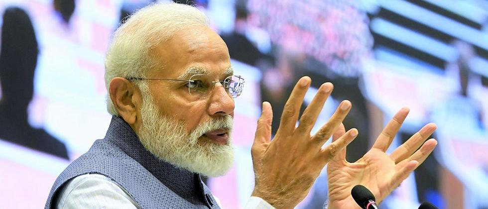 Meaning of Abhinandan will change now: PM