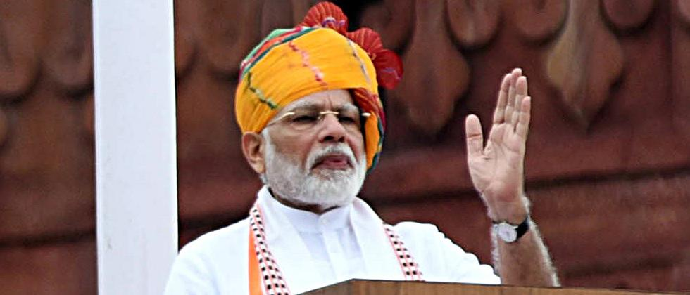 It's everyone's responsibility to help give new wings to dreams of J-K people: PM Modi