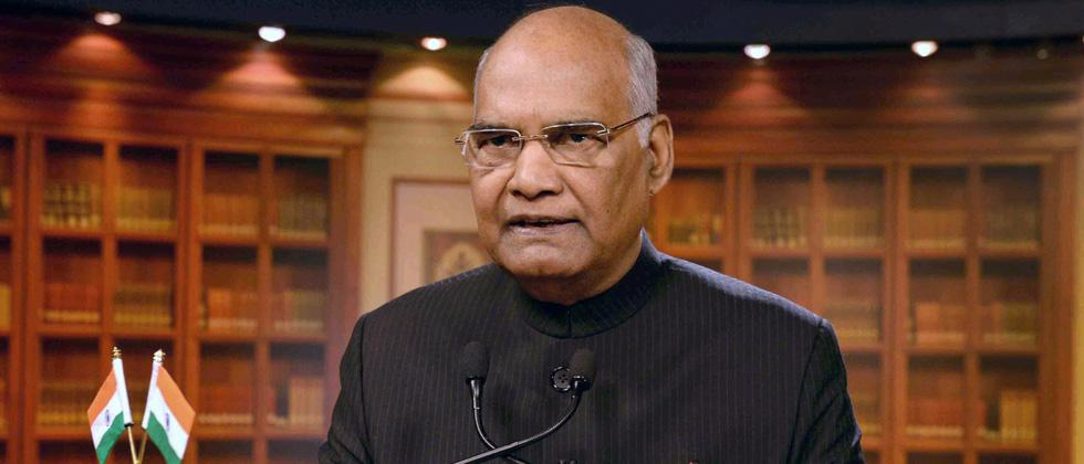 Aadhaar enabled government to eliminate middlemen: President