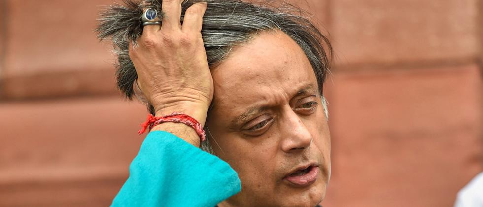 Sunanda Pushkar case: Court allows Shashi Tharoor to travel abroad