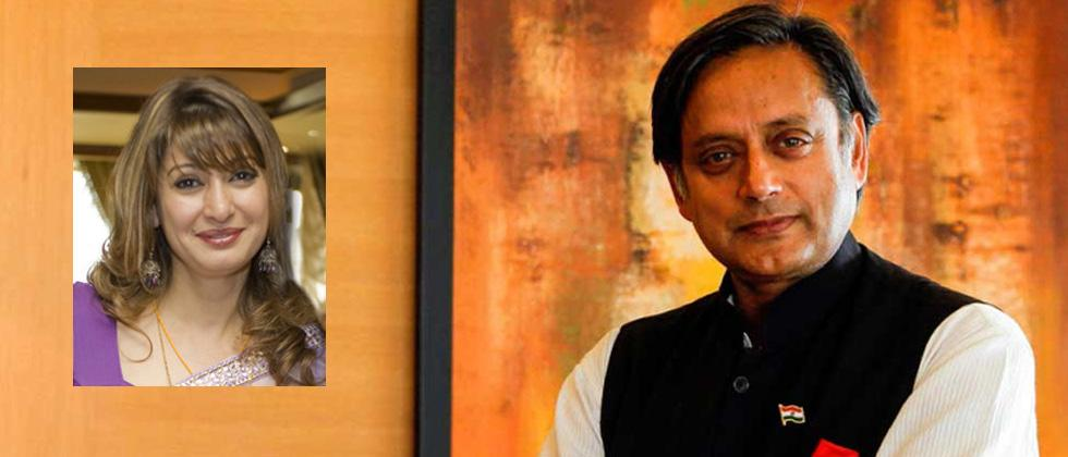 Sunanda Pushkar death case: Delhi court reserves order on Tharoor's anticipatory bail plea