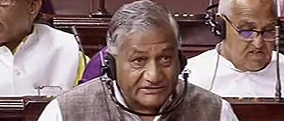 We have failed her as humans: V K Singh