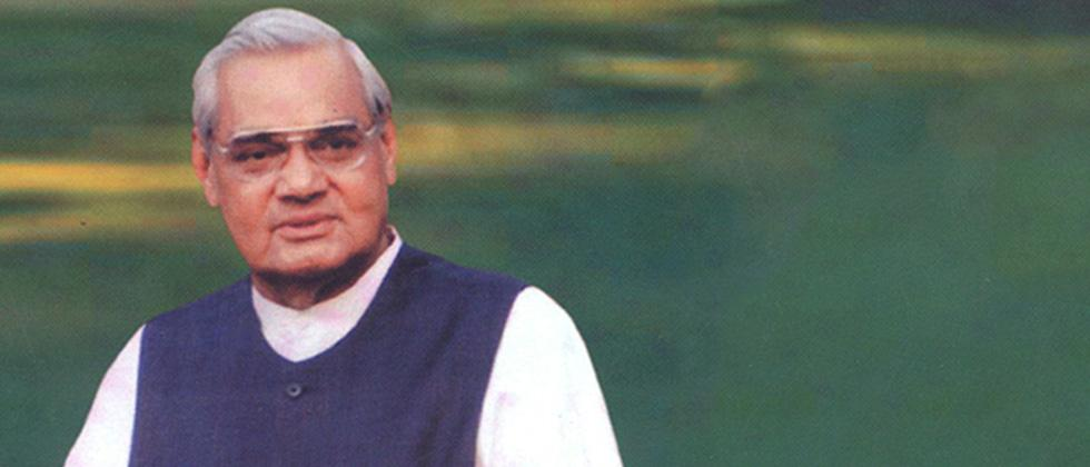 Vajpayee turns 93; VP, PM wish him