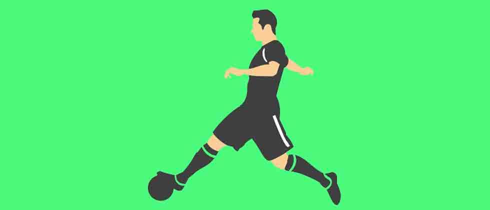 Five football clubs sue PDFA