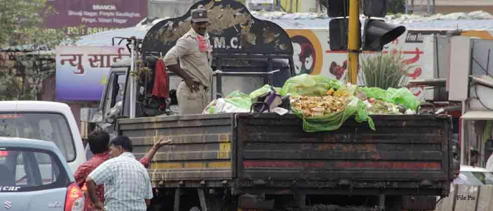 PMC proposes user charges for garbage management