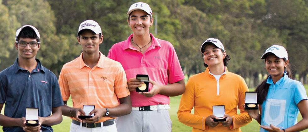 Pranavi Urs steals the show on final day