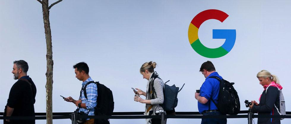 Former engineer sues Google over discrimination