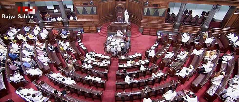 Rajya Sabha polls: Voting underway in Gujarat