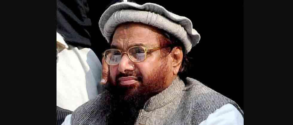 UN rejects Hafiz Saeed's plea for removal from list of banned terrorists