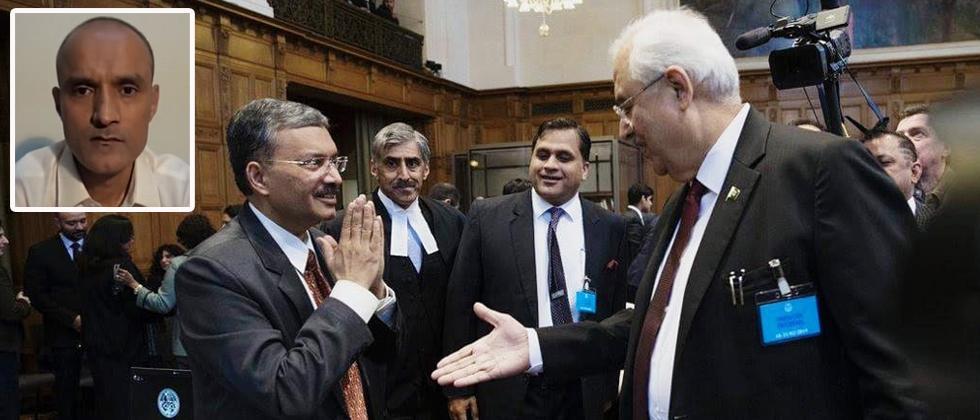 India seeks immediate release of Jhadav