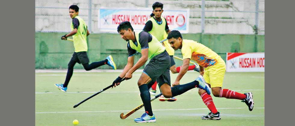 Excellency Academy, Prabodhini in semis