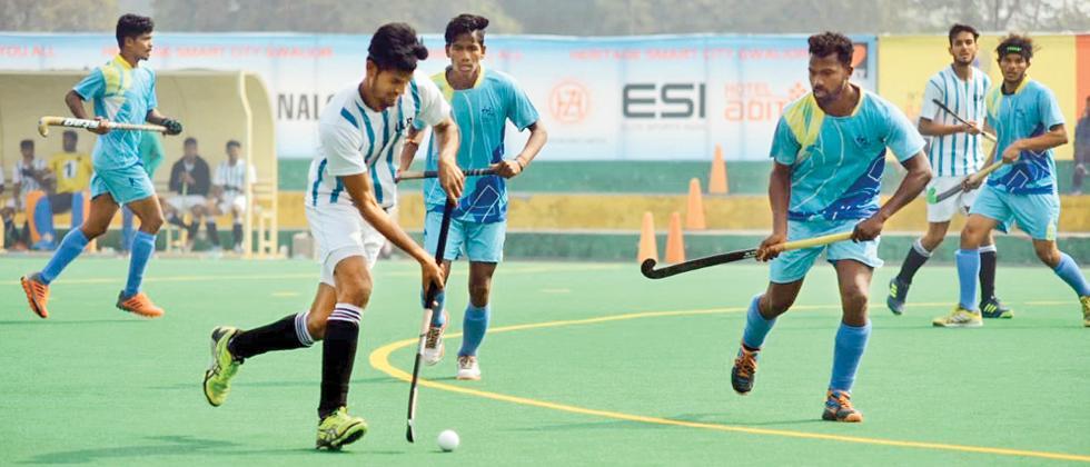 Punjab, RSPB, Mumbai register wins