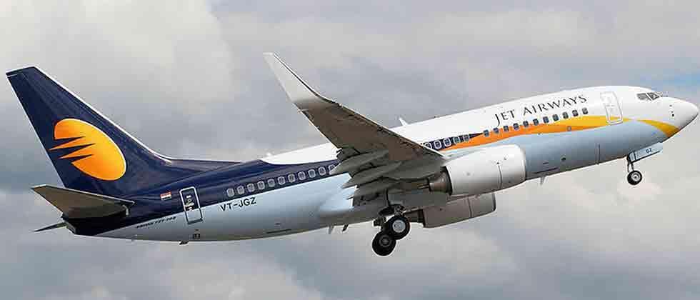 Jet Airways cancels Pune to Singapore flight till Mar 30