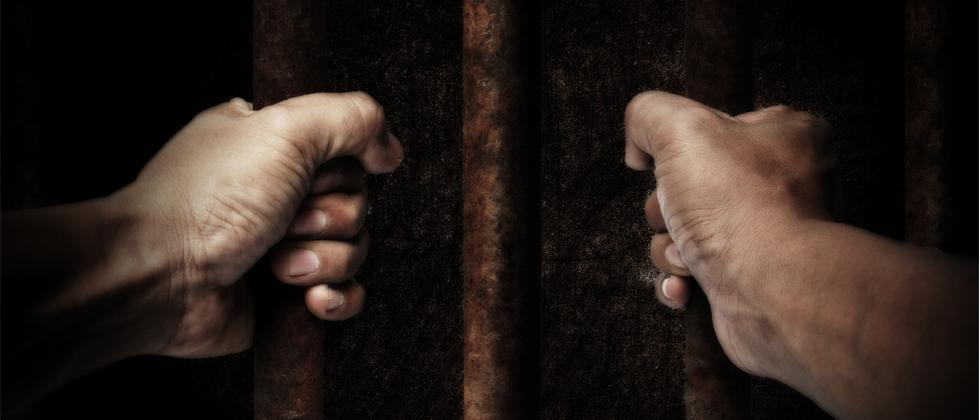 433 undertrials in State prisons because they can't afford bail