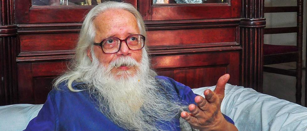 "Narayanan hails SC order, says Kerala police ""fabricated"" spy"