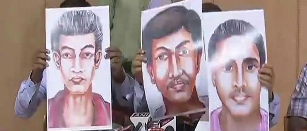 Gauri Lankesh murder: SIT releases sketches of culprits