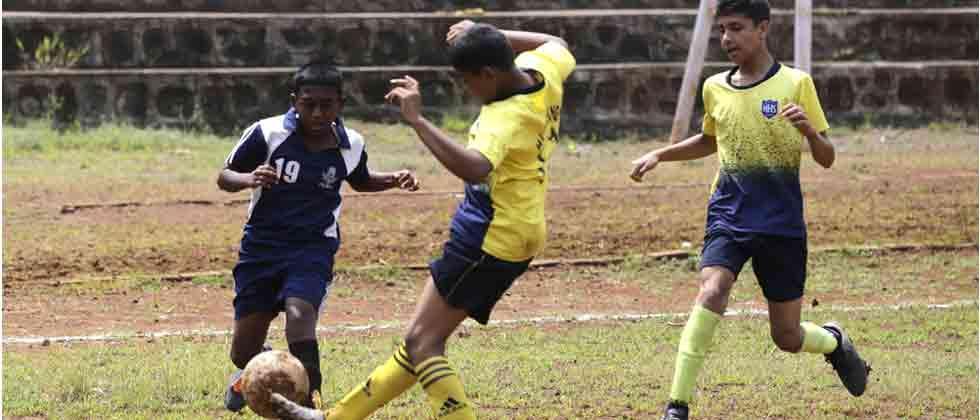Vidya Valley scores victory over Lokseva High School