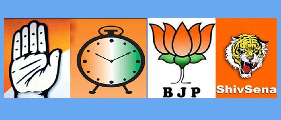 Absence of BJP-Shiv Sena alliance to help Congress, NCP: Danve