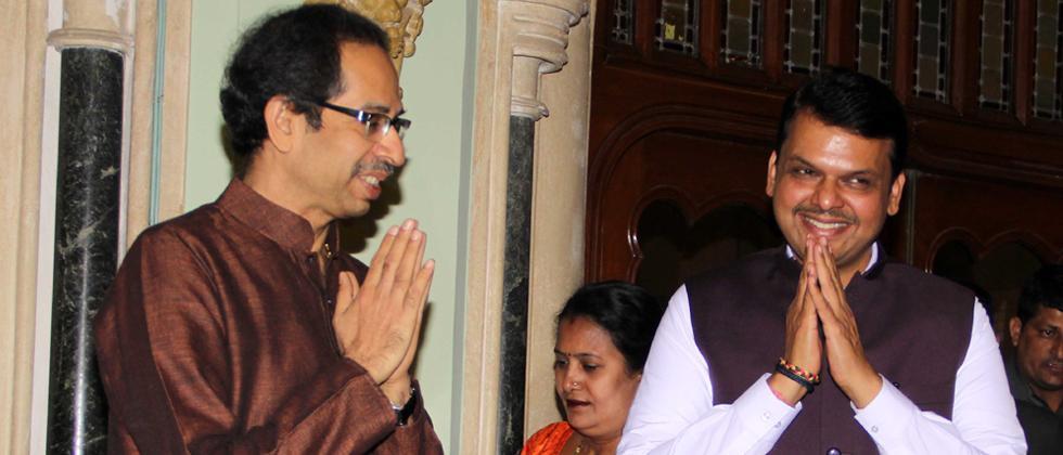 LokSabha 2019:BJP and Shiv Sena planning reunion rallies across State