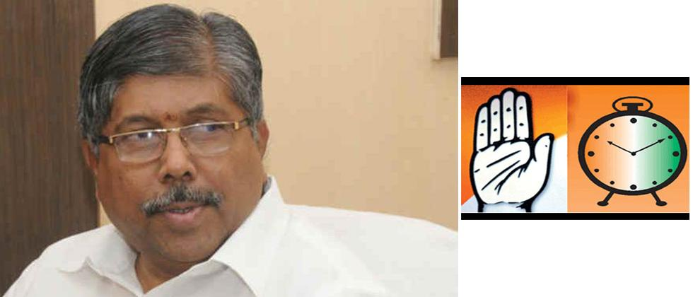 'If BJP-Sena don't join hands, Cong-NCP will come to power'